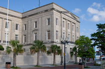 Wilmington Federal Courthouse